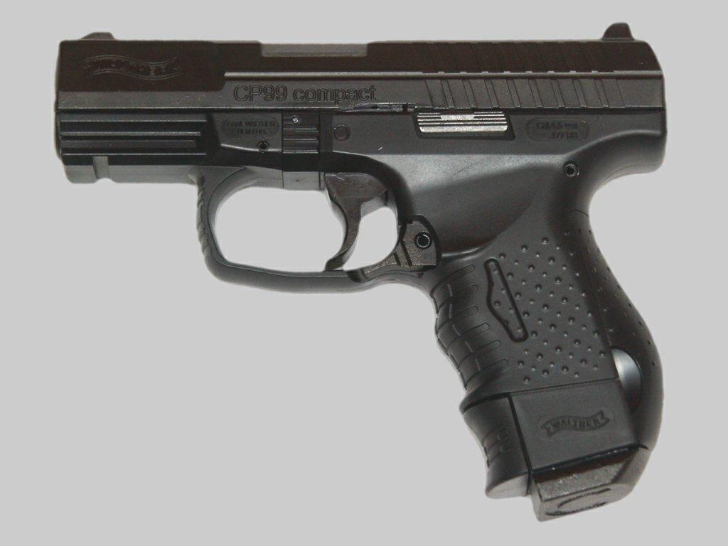 инструкция Walther Cp99 - фото 7