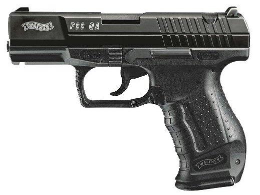 инструкция Walther Cp99 - фото 11