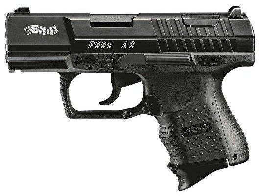 инструкция Walther Cp99 img-1